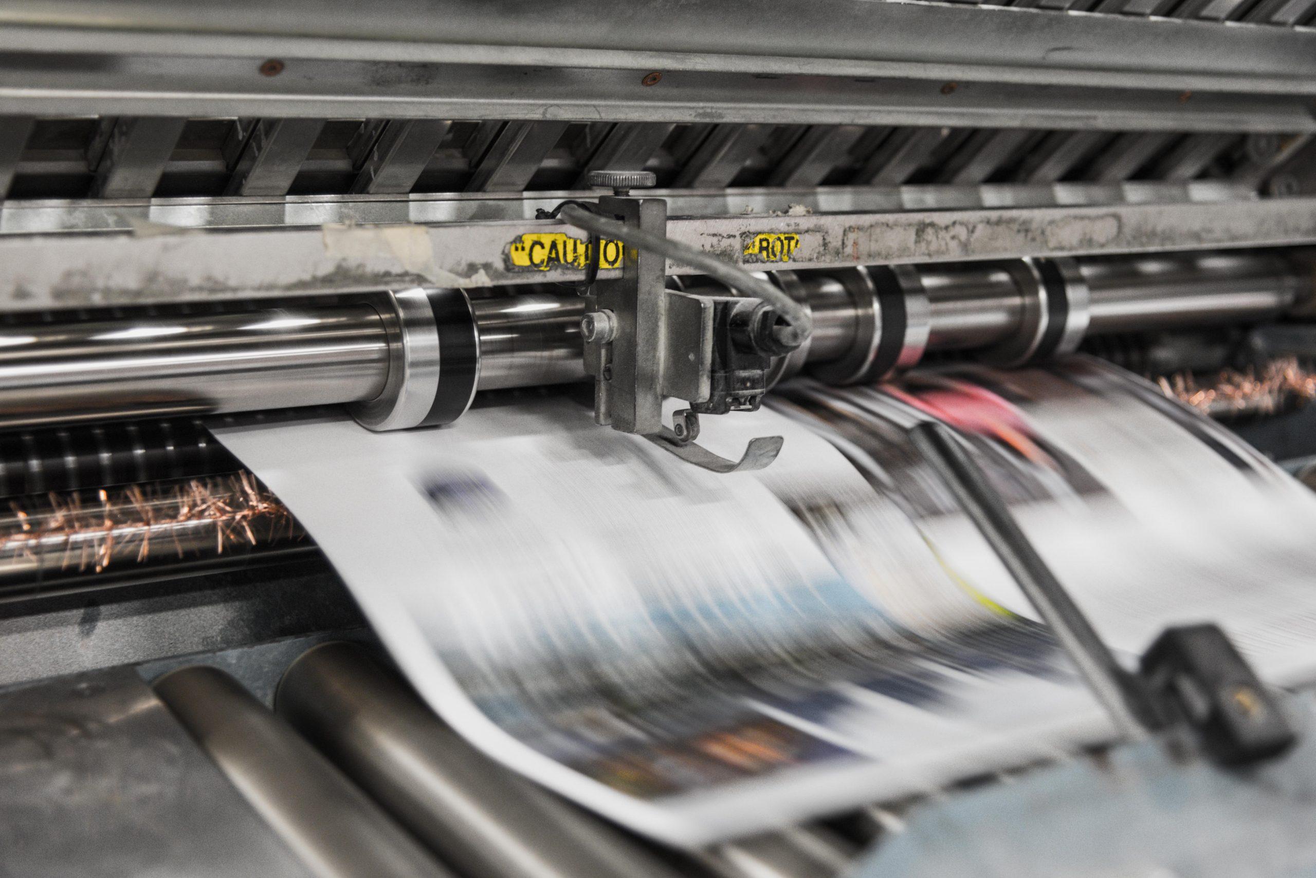 Leaflet Printing Tips